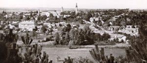 Tamási látkép 1963